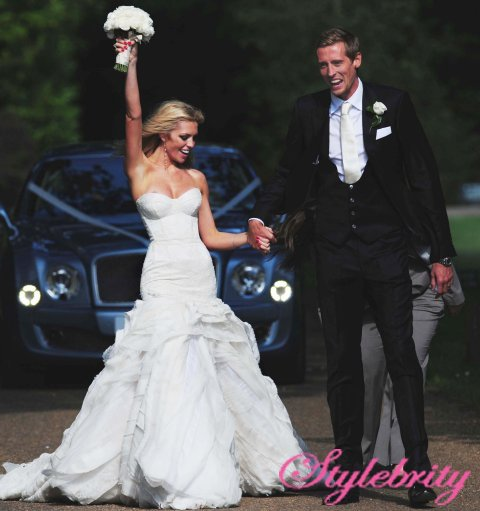 2013's Celebrity Weddings! | Celebrity Weddings ...