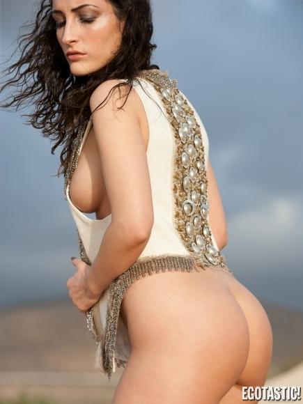 big breasts nude