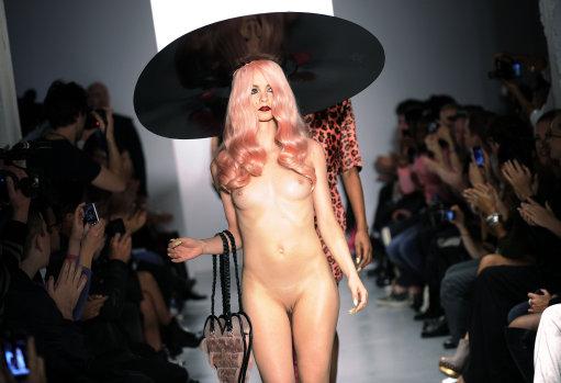 секс фото мода