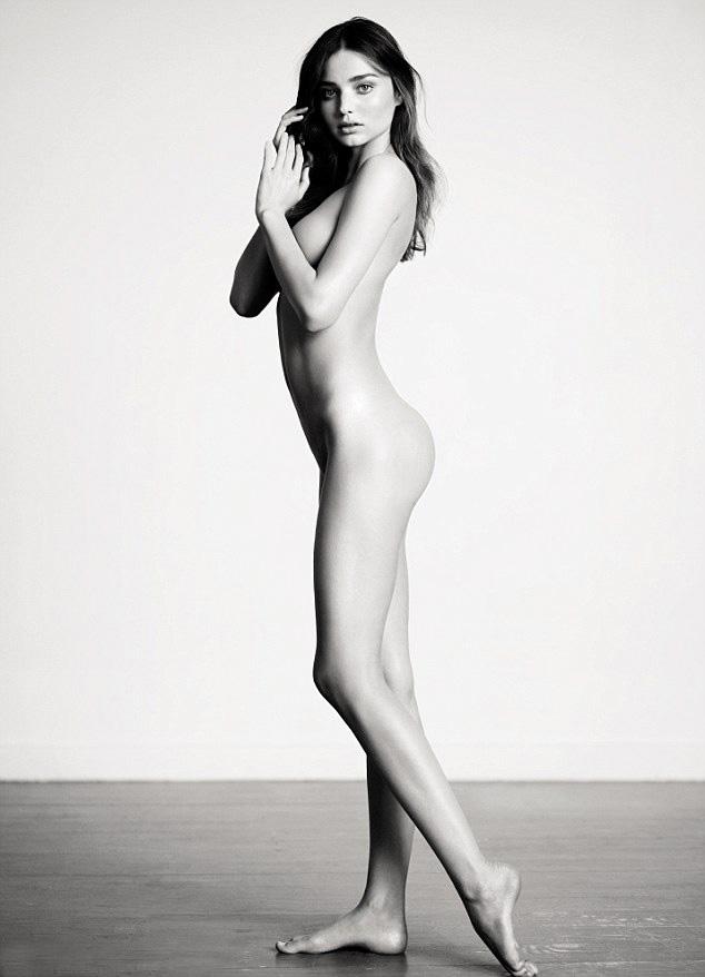 Miranda Kerr Nude Fakes 120