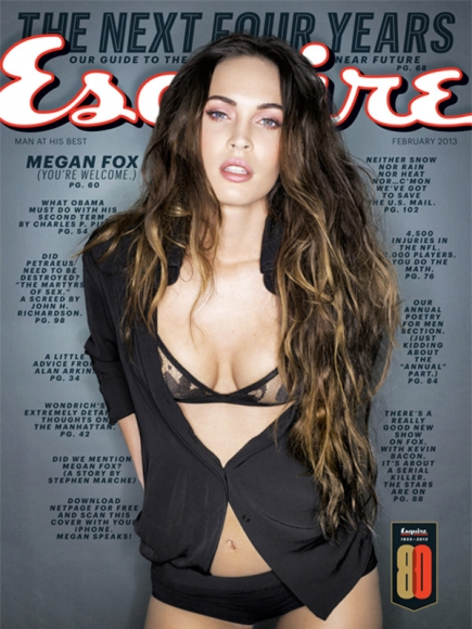 megan-fox-esquire-magazine-february-2013-issue-01-435x580