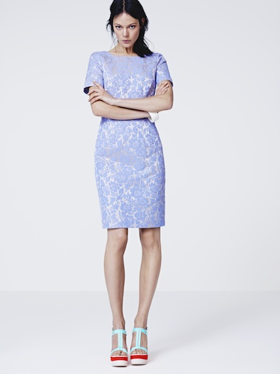 lavender-brocade-dress-hm-collection