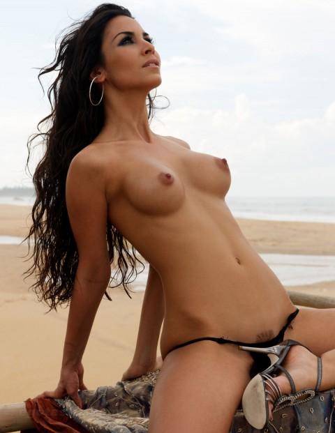 Sila Sahin May Playboy Germany  X