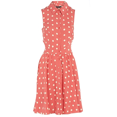 Summer Dresses Collection: New Look Summer Dresses