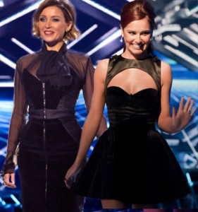 x-factor-2010-cheryl-cole-dannii-minogue-goth-glamour-281x300
