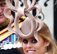 Kate Middleton And Prince William – The Wedding Hats