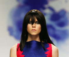 Osman Catwalk Show London Fashion Week – Pictures