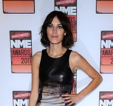 Alexa Chung And Other Celebrities At NME Awards – Arrivals Pictures