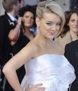 Laurence Olivier Awards 2011 – Red Carpet Pictures