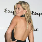 Abbey Clancy, Jade Williams And Other Celebrities Attend Esquire Party – Pictures