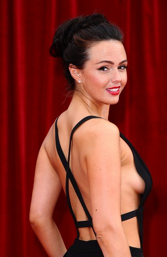 Soap Awards – Red Carpet Pictures