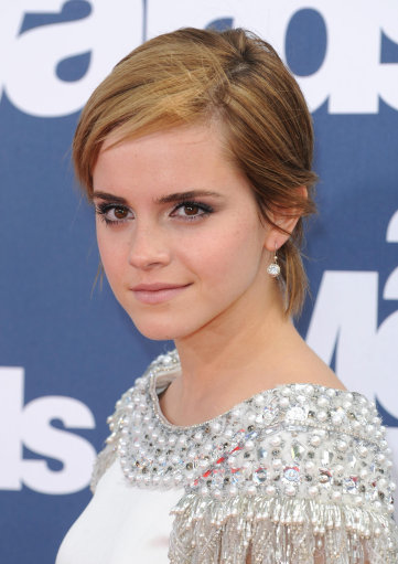 MTV Movie Awards 2011 Red Carpet – Pictures