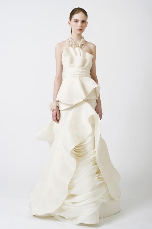 Browns Bride Opens Vera Wang Store