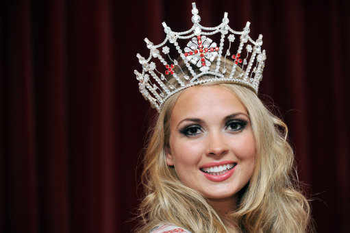 Miss England 2011 – Pictures