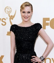 2011 Emmy Awards Red Carpet – The Dresses