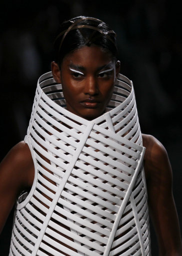 Paris Fashion Week – Pictures