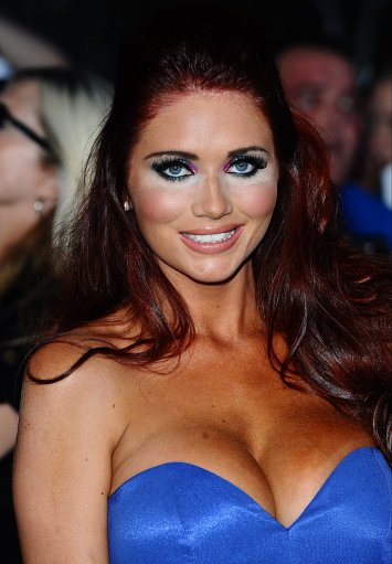 Amy Childs, Cheryl Cole And Other Celebrities Attend Pride of Britain Awards – Red Carpet Pictures