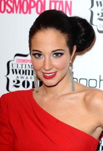 A Host Of Stars Attend Cosmopolitan Ultimate Women Awards – London