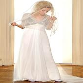 Alberta Ferretti Bridal 2011