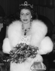 Queen Elizabeth II  Fashion Icon – The Outfits in Pictures