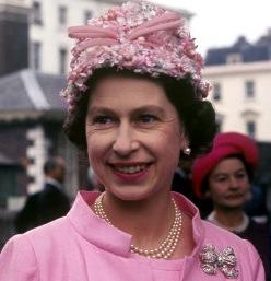 Queen Elizabeth II – Hats