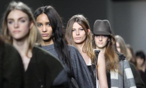 Unique Catwalk – London Fashion Week