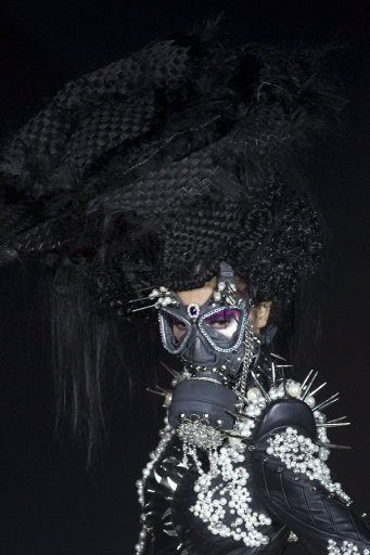 China Fashion Week – pictures