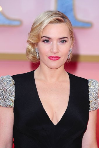 Kate Winslet and other stars attend Titanic 3D World Premiere – London