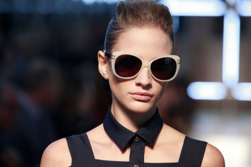 Paris Fashion Week – Roland Mouret s/s 13