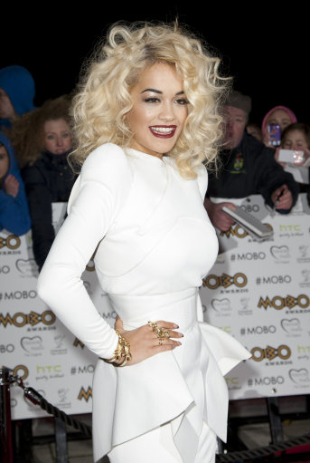 Mobo Awards 2012 – Liverpool