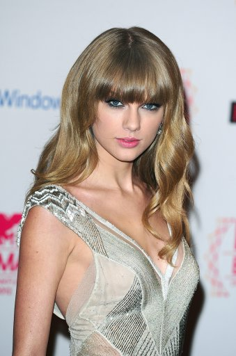 2012 MTV Europe Music Awards – Red Carpet