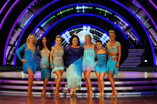 Strictly Come Dancing Live Tour 2013 &#8211; Pictures