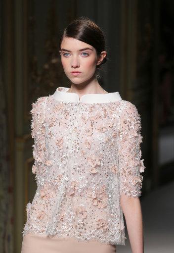 Women's Spring/Summer 2013 Haute Couture  – Hobeika