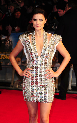 The Last Stand premiere &#8211; London
