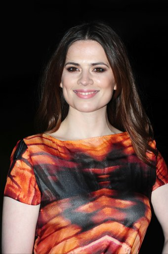 London Evening Standard British Film Awards 2013 – London
