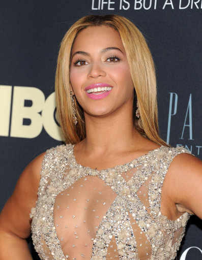 'Beyonce: Life Is But a Dream' Premiere – New York