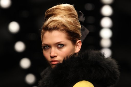 PPQ Catwalk – London Fashion Week 2013