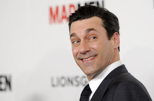 Mad Men' Season 6 Premiere – Los Angeles