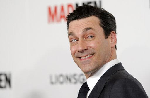Mad Men' Season 6 Premiere – Los Angeles