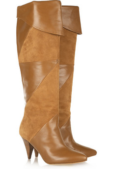 Knee-High Boots – Editor's Top 10