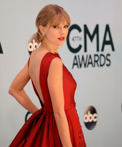47th Annual CMA Awards – Arrivals – Nashville