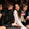House of Holland Front Row – London Fashion Week 2014