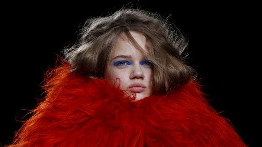 Marques'Almeida A/W 14 Show – London Fashion Week (Editor Notes Nudity)