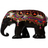 Top Designers Decorate Elephants for Charity