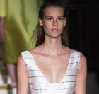 Emilia Wickstead S/S 2015 – London Fashion Week