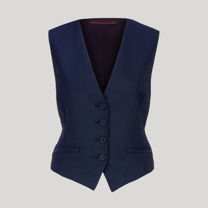 Sleeveless Jackets – We Present Ten Of The Best