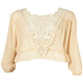 Amazing Lace – Our Top Pieces For A/W 2010