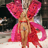 Heidi Klum Retires As Victoria Secrets Model – Picture Gallery