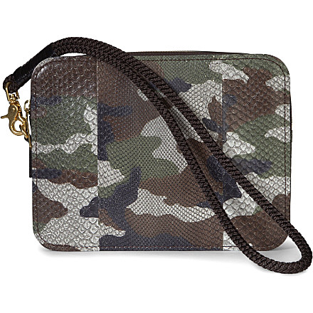 TRENDS: Camouflage