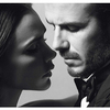 'Love Story' Victoria & David Beckham by Inez van & Vinoodh for Vogue Paris